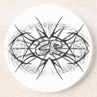 CR Original Logo #2 Coaster