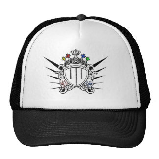 CR Productions4 - Customized - Customized Trucker Hat
