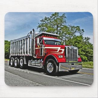 CRA Dump Truck Mousepad