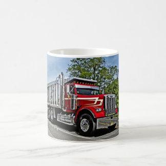 CRA Dump Truck Mug