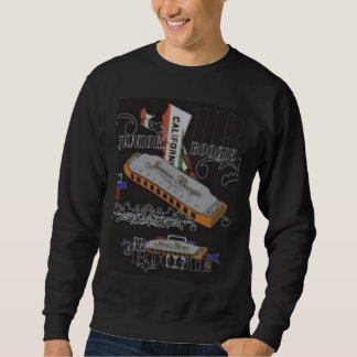cra sweatshirt
