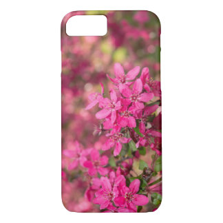 Crab Apple Blooms iPhone 8/7 Case