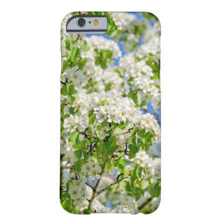 Crab apple blossom barely there iPhone 6 case