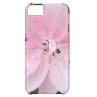 Crab Apple Blossom Close Up Case For iPhone 5C