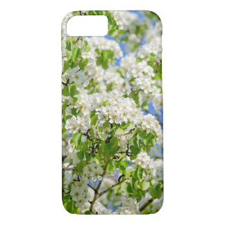 Crab apple blossom iPhone 8/7 case