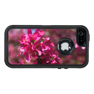 Crab Apple Shadows OtterBox Defender iPhone Case