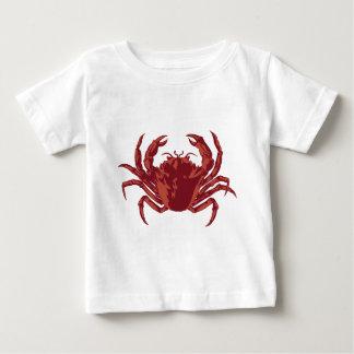 Crab at the Shore Baby T-Shirt