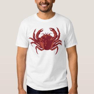 Crab at the Shore T-Shirt