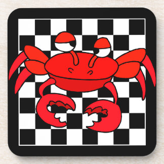 Crab Boil  Design  Beer coasters