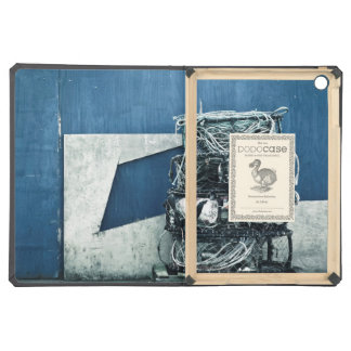 Crab cages case for iPad air