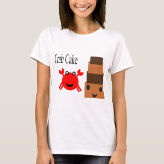Crab Cake friends T-Shirt