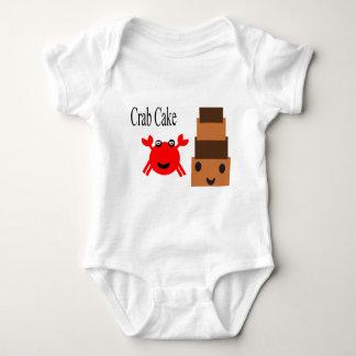 Crab Cake Shirts