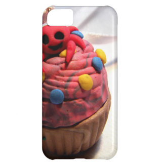 Crab Cupcake iPhone 5C Cover