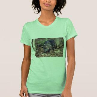Crab-eating fox (Cerdocyon thous) T-shirt