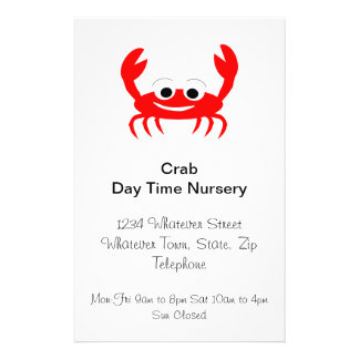 Crab Flyer