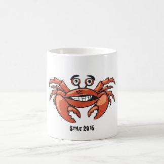 Crab Fun Mug Image