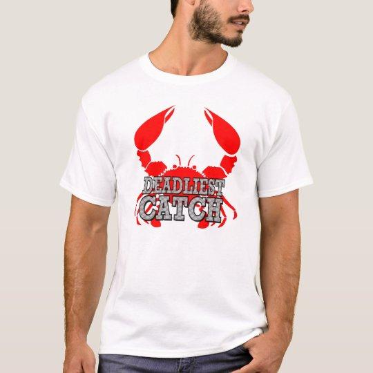 Crab Hunter T-Shirt