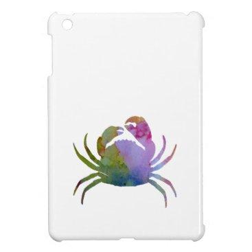 Crab iPad Mini Cases