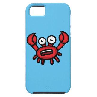 Crab Luigi iPhone SE/5/5s Case