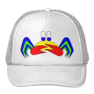 Crab Mac Claw Trucker Hat