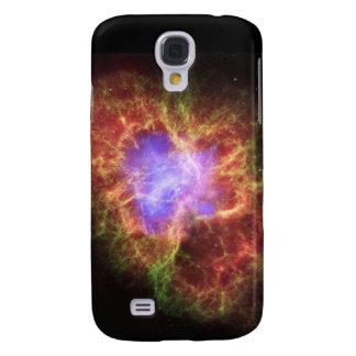 Crab Nebula 2 Galaxy S4 Cover