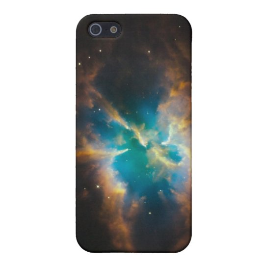Crab Nebula 3 Cover For iPhone SE/5/5s