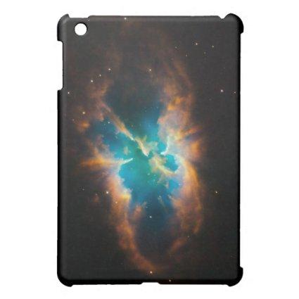 Crab Nebula 3 iPad Mini Cover