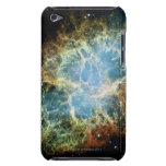 Crab Nebula 4 iPod Touch Case-Mate Case
