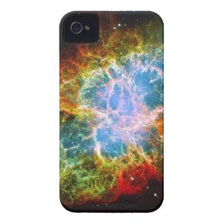 Crab Nebula Case-Mate iPhone 4 Case