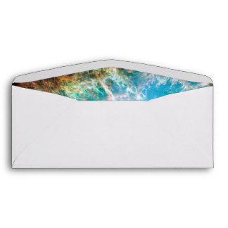 Crab Nebula Envelopes
