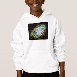 Crab Nebula Hoodie