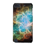 Crab Nebula Hubble Space iPod Touch (5th Generation) Cover