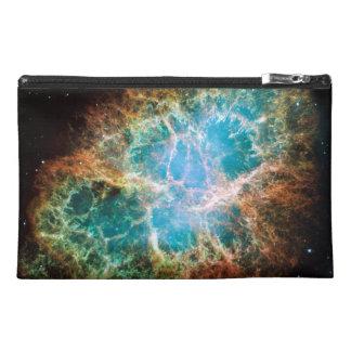 Crab Nebula – Hubble Telescope Travel Accessories Bags