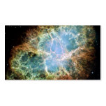 Crab Nebula – Hubble Telescope Double-Sided Standard Business Cards (Pack Of 100)