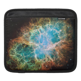 Crab Nebula – Hubble Telescope Sleeve For iPads