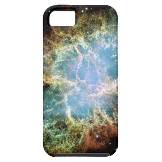 Crab Nebula – Hubble Telescope iPhone SE/5/5s Case
