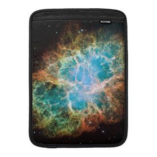 Crab Nebula – Hubble Telescope MacBook Air Sleeve