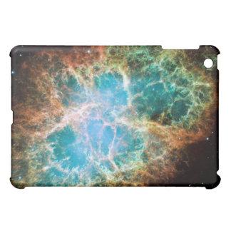 Crab Nebula ipad case