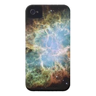 Crab Nebula iPhone 4 Case