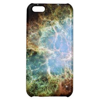 Crab Nebula iPhone 5 case