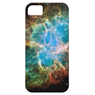 Crab Nebula iPhone SE/5/5s Case