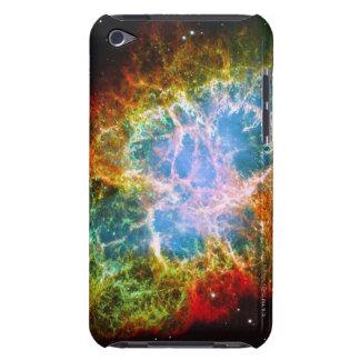 Crab Nebula iPod Touch Case-Mate Case