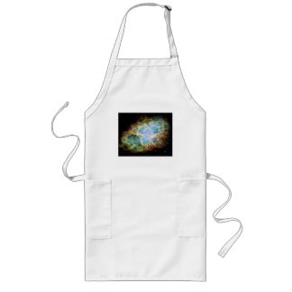 Crab Nebula Long Apron
