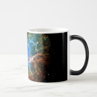 Crab Nebula Magic Mug