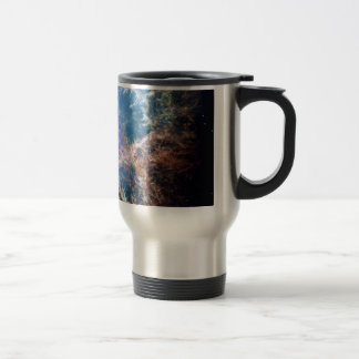 Crab Nebula Coffee Mug