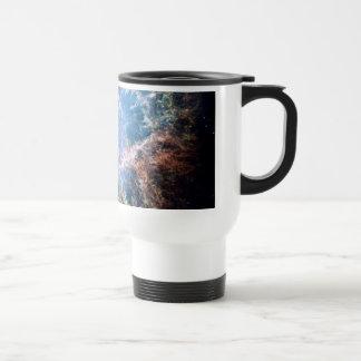 Crab Nebula Mugs