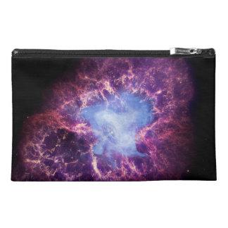 Crab Nebula NGC 1952 Travel Accessories Bags