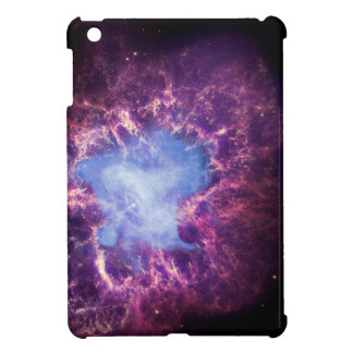 Crab Nebula NGC 1952 iPad Mini Covers