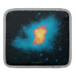 Crab Nebula Supernova Sleeve For iPads