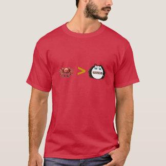 CRAB > SHERM T-Shirt